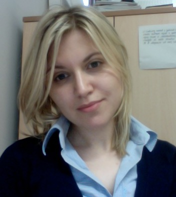 Veronica Toffolutti